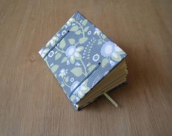 Tiny Journal | Miniature Notebook | Tiny Notebook | Miniature Journal | Mini Notebook | Mini Journal | Tiny Book | Miniature Book | Small