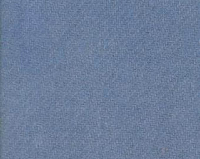 Moda 100% Wool French Blue 5481049 - FQ