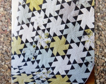Tiny Dancer Quilt Pattern - Julie Herman - Jaybird Quilts - JBQ 132