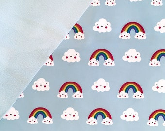 Softshell Rainbow