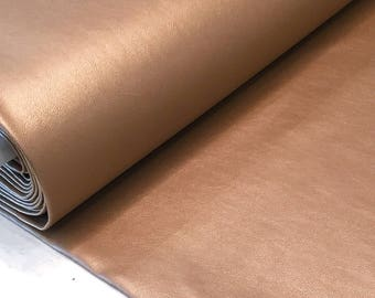 Nooteboom Artificial Leather Gold/Bronze