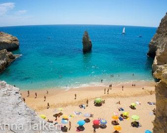 Portugal Dream Photograph