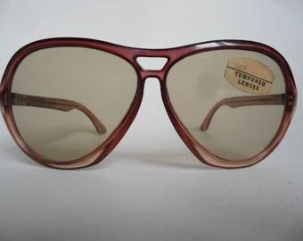 Vintage sunglasses,big size sunglasses,oversized sunglasses,women sunglasses,sunglasses,Vintage accessoires,sixties women sunglasses