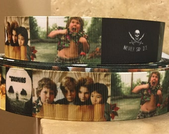5 YDS Goonies Ribbon