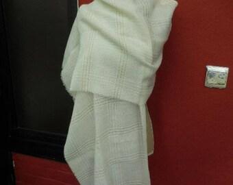 vintage ladies scarf/wrap
