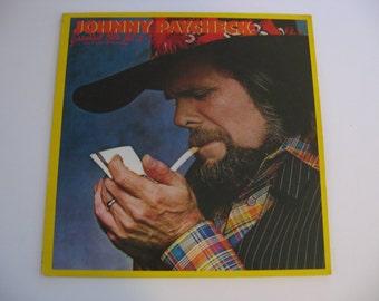 Johnny Paycheck - Greatest Hits Volume II - Circa 1978