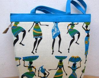 Handbag  / jute bag/colorful bag / shoulder bag/ shopping bag/ fashion bag /tribal bag/ embroiderd bag/ gift item.