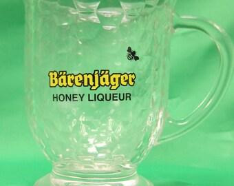 Barenjager Honey Liqueur Footed Mug