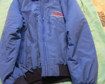 Coors Emergency Response Team Jacket Size XL By Gear