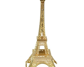 Eiffel Tower Centerpiece-Small
