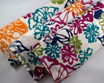 Multi Color Floral Lavender Eye Pillow *SALE*