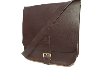 Mens Messenger Bag Messenger Bag Leather Messenger Bag Cross Body Men Bag
