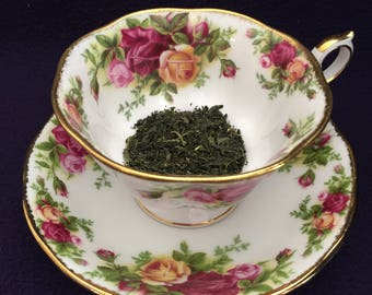 Organic Green* Tea Bags