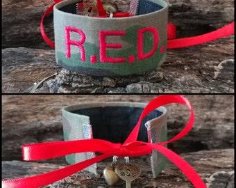BRAND NEW ** R.E.D. OCP Bracelet