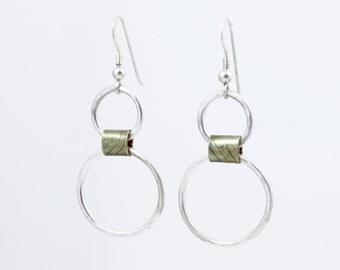 Fusion Earrings #1