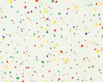 Confetti Basics - Cream 5214-30 by RJR Fabrics Cotton Fabric Yardage