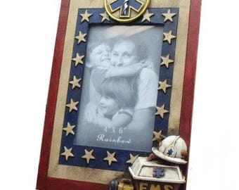 SALE! EMS picture frame