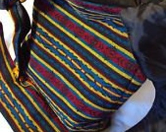 Large Shoulder Bags-Handmade in Ecuador
