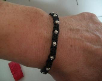 Bracelet macrame man or woman