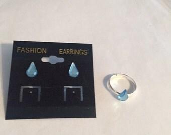 Tear Drop Jewelry