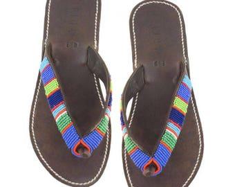 Aspiga Men's Abassi Sandals