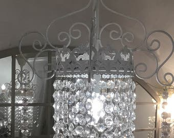 chandelier Crystal liberty