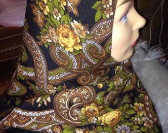 Pavlo Posad shawl