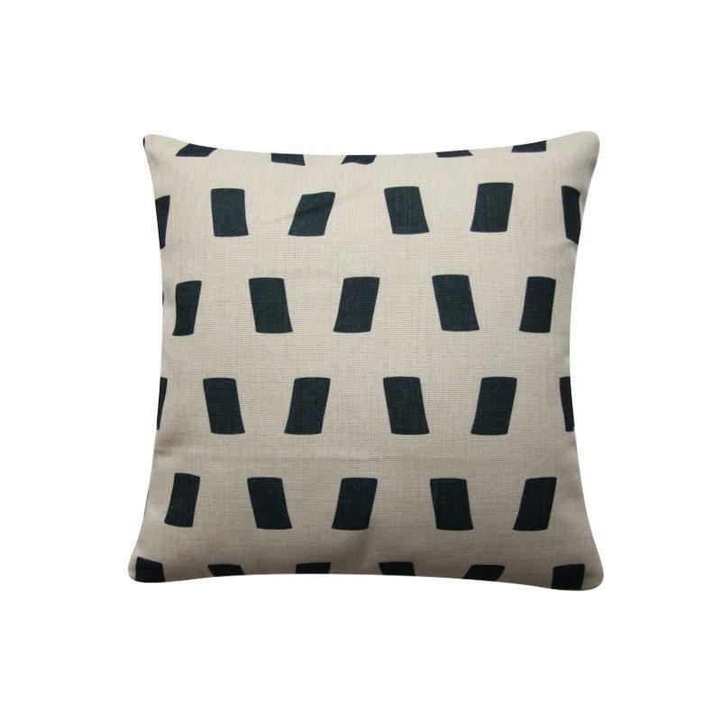 Scandinavian Pillow Covers : Scandinavian Pillow Cover 18x 18 Decorative
