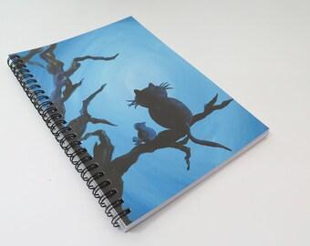 """Notebook - """"Friends"""""""