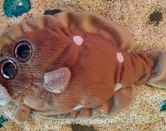 Flounder Plush