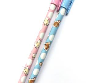 Rilakkuma gel pen