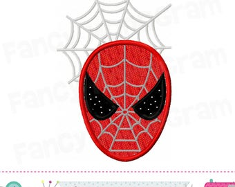 Spiderman  applique,Spider-Man design,Boys design,Spiderman embroidery,Boys,Machine Embroidery.