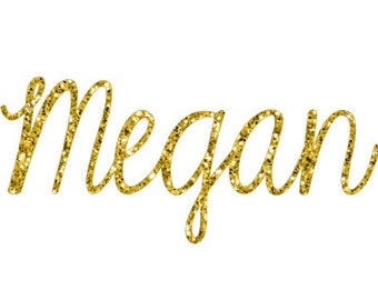 glitter name iron on name iron on transfer iron on letters glitter vinyl heat transfer monogram