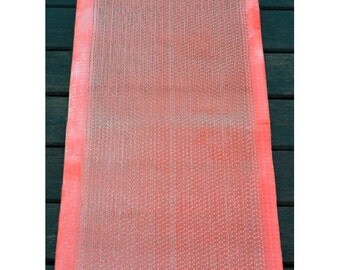 Drum Carder Cloth - Blending Cloth for Drum Carders for spinning and felting in  72 TPI - Various Sizes - By the Inch - Minimum order is 8""
