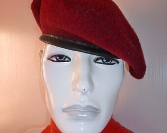 berets commando