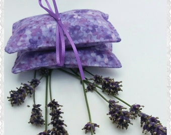 how to use scented sachets