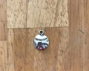 Baseball Charms - sets of 10 pieces