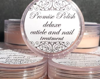 Deluxe Cuticle Balm