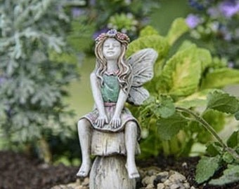 Fairy Garden  - Summer - Miniature