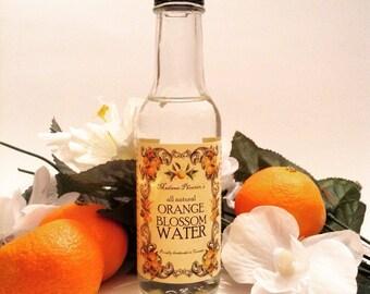 Orange Blossom Love Blessing Spiritual Water