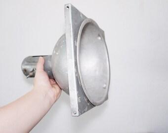 vintage metal lampshade metal chandelier metal shade metal lamp lamp shade - Metal Lamp Shades