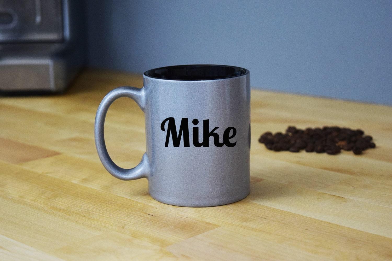 engraved coffee mugs