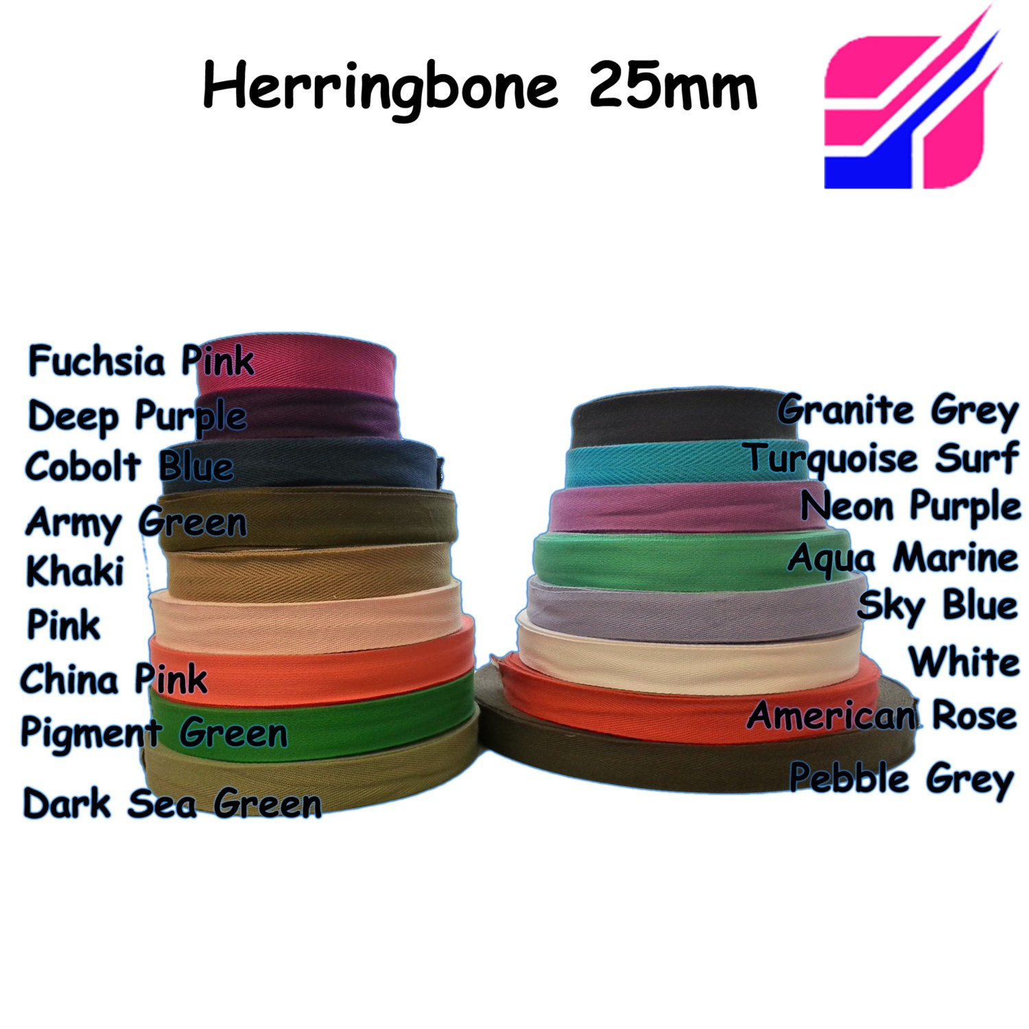 White apron tape - Sold By Uktwill