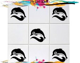 Tile stickers | Etsy | {Französische küche comic 64}