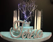 Rounded Candelabra Candle...