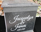 Large Wedding Card Box in...