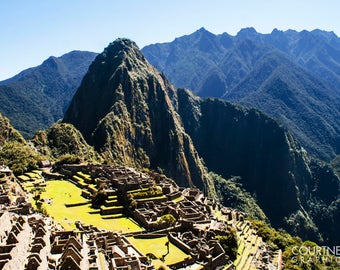 Machu Picchu Photography | Peru | Travel Photography