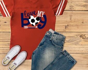 Soccer Mom Etsy