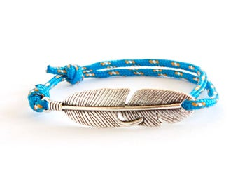 Mens Yoga Bracelet, Mens Yoga Jewelry, Faith Bracelet, Yoga Gifts