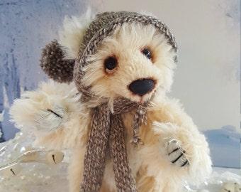 Hodge    OOAK Artist Bear